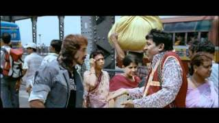 Vadivelu Anand Babu Nice Comedy From Aadhavan Movie Ayngaran HD Quality