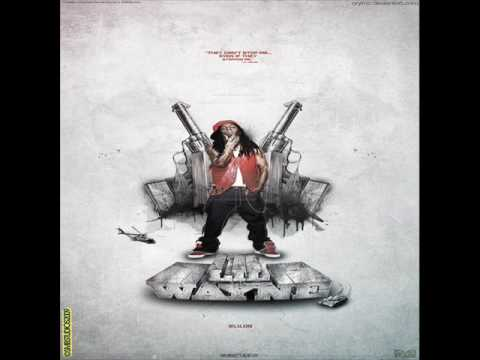 "Lil Wayne - ""Throw it in the bag"" (No Ceilings)"