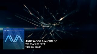 Andy Moor And Michele C - We Can Be Free... @ www.OfficialVideos.Net
