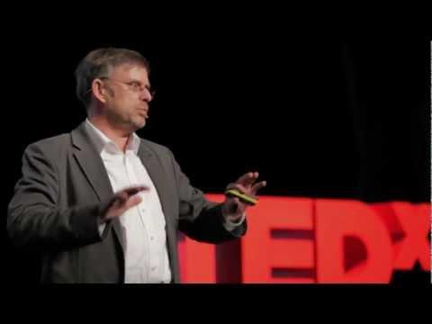Komfortzone Zukunft oder Wider die Gewöhnung: Prof. Dr. Gunter Dueck at TEDxRheinMain