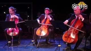 nhạc cổ điển 'Second Waltz