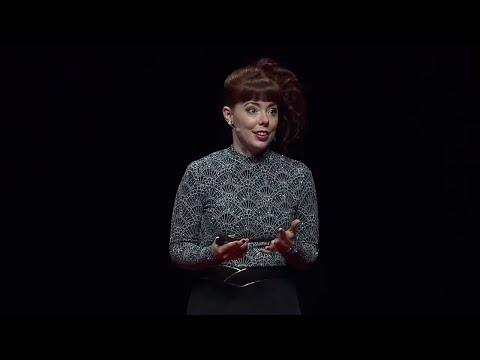 The Power of Inclusive Contemporary Art | Aundrea Frahm | TEDxBYU