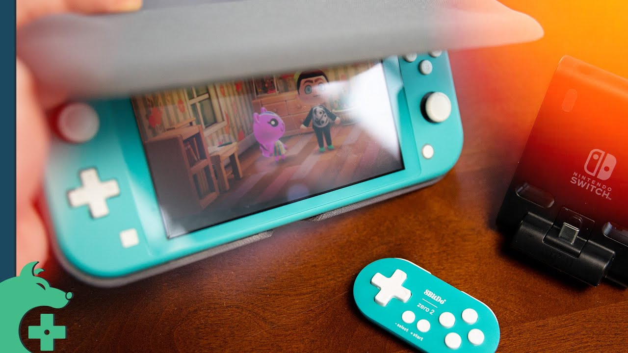 Essential Nintendo Switch Lite Accessories That I Haven T Talked