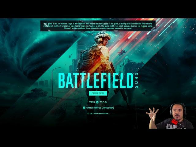 DK PISTOLA - Battlefield 2042 - Água de Lavar COPOS...