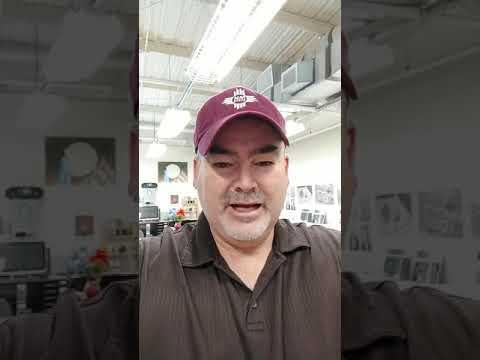 Professor Gene Romero - New Mexico State University Grants