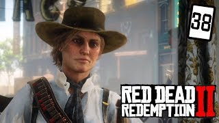 ŁOWCY NAGRÓD | Red Dead Redemption 2 [#38]
