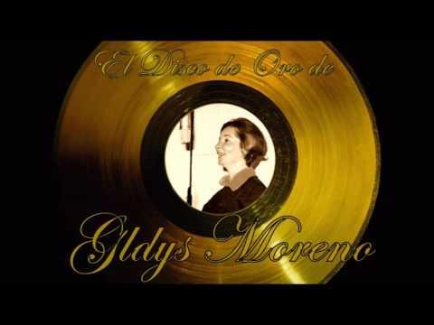 MÚSICA BOLIVIANA - GLADYS MORENO (DISCO DE ORO)