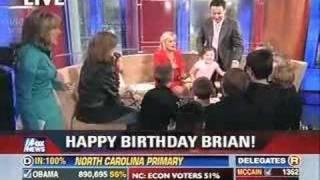Happy Birthday, Brian Kilmeade!