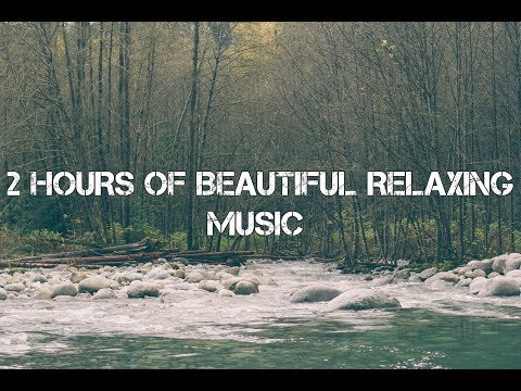 2 HOURS of Beautiful Relaxing Music #relaxingmusic #soothingmusic