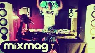 DJ Marky d