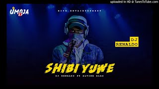 Dj Renaldo feat Alvin blaz - shibi yuwe