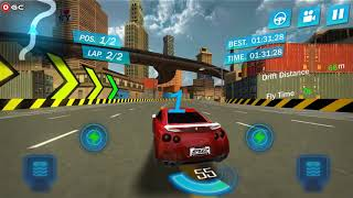 Street Racing 3D / Speed Car Racing Games / Android Gameplay FHD #4