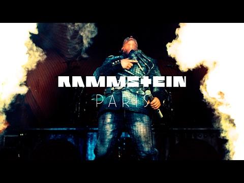 Rammstein: Paris - Official Trailer #3 (English Version)