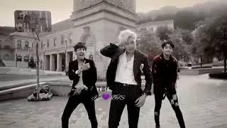 BTS (FMV) - Ella Quiera [hmm ah eh ]