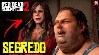 RED DEAD REDEMPTION 2 - O BIZARRO SEGREDO DO CASAL MISTERIOSO