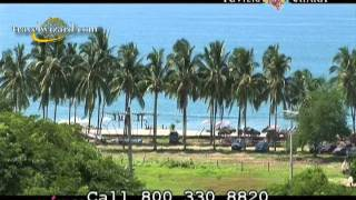 La Cruz de Huanacaxtle Riviera Nayarit Video