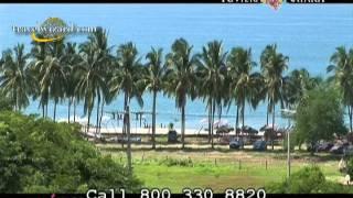 La Cruz de Huanacaxtle Riviera Nayarit Video