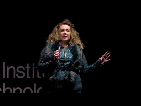 Escaping The Economy of More | Andrea Horan | TEDxDublinInstituteofTechnology