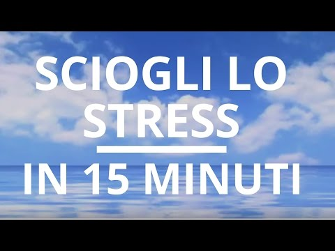 Omnama : Musica Rilassante - Sciogli lo Stress in 15 Minuti