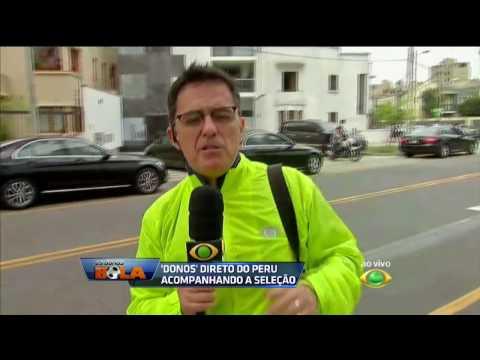 Fernando Fernandes: Seleção 'deu Liga'