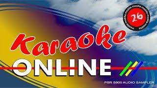 KARAOKE online Nuansa Bening - Keenan Nasution