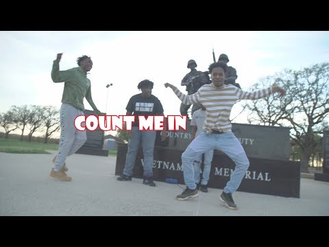 Lil Yachty - Count Me In (Dance Video) shot by @Jmoney1041