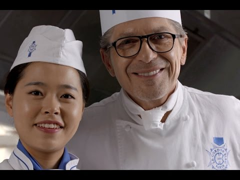 Study Culinary Arts with our Master Chefs | Le Cordon Bleu Paris