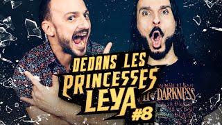 DEDANS LES PRINCESSES LEYA # 8 - DÉBATS LIPOUTOU vs RATAJKOWSKI