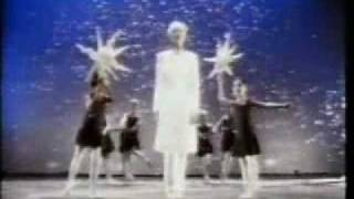 Eurythmics - Brand new day