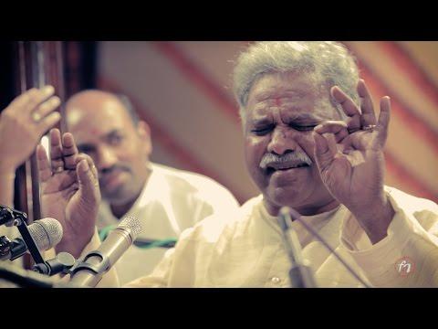 Venkatesh Kumar: Raag Komal Rishabh Asavari