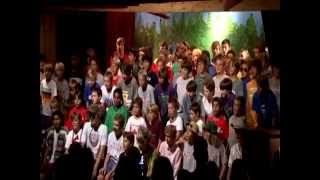 It's A Mystery (Camp Play 2011)