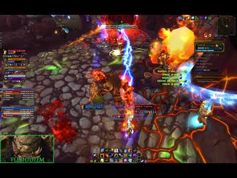 Mythic +18 Darkheart Thicket (IN TIME) - 938 Elemental Shama