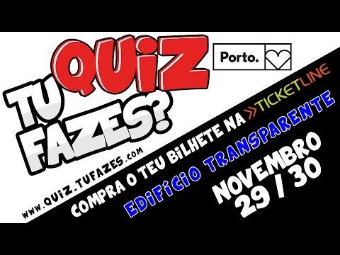 Trailer TuFazes Quiz