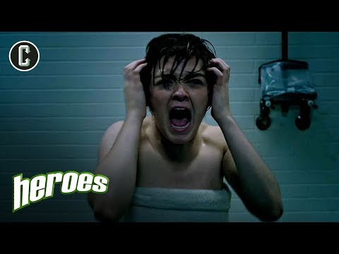 New Mutants Is A Real Horror Film - Heroes