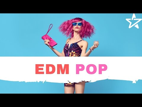EDM Pop Background Music For Vloggers [Royalty Free - Commercial Use]