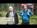 NAPAPIIRIN SANKARIT 3 elokuvateattereissa 23.8. (traileri)