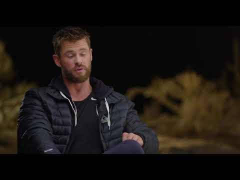 Avengers Endgame Soundbites Chris Hemsworth