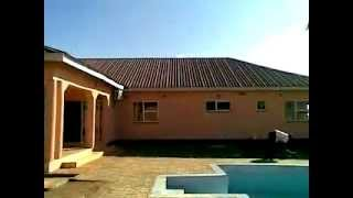 House for rent in area 43 lilongwe malawi