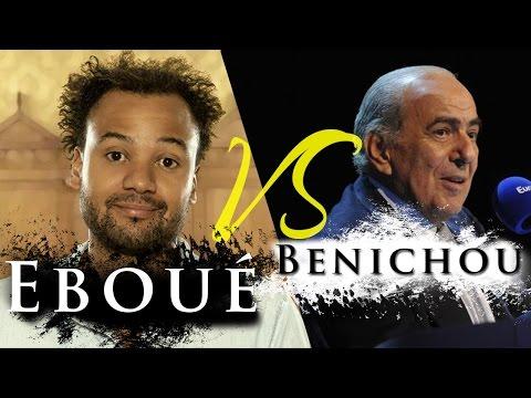 OVSG : Eboué VS Benichou le Best of (Spécial 1 an de la chaîne)