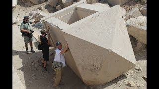 Lost Ancient High Technology Of Egypt Full Lecture thumbnail