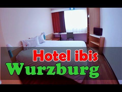 รีวิวโรงแรม ที่ Wurzburg -  Ibis Hotel Wurzburg City : Hotel Reviews - Germany