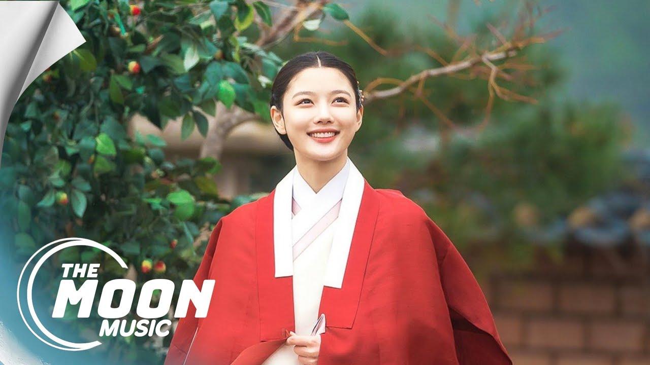 [MV] 양다일(Yang Da il) -'그대와 나'  (Lovers of the Red Sky) 홍천기 OST  | Nhạc Phim Bầu Trời Rực Đỏ