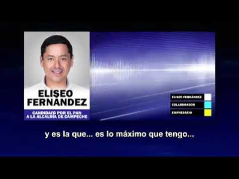 "Carlos Joaquín ""regaló"" lo que Roberto Borge guardaba en bodegas a candidato corrupto de Campeche"