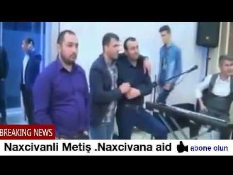 Metiş Naxcivanli 2017 Naxcivana aid halal olsun Naxcivanlilara