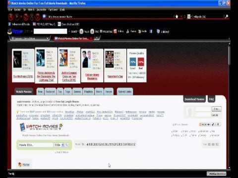 hvordan man ser film gratis på nettet tutorial på dansk