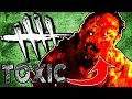 How to be a Toxic Killer - Dead by Daylight