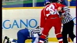 OG Czech vs Kazakhstan Feb 15, 1998