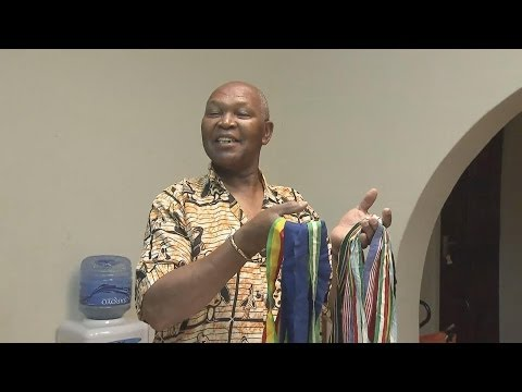 Faces Of Africa - Kipchoge Keino