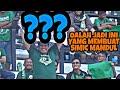 Begini Cara Bonek Meruntuhkan Mentalita Jakarta Sebelum Pertandingan Dimulai