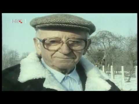 Ivan Generalic Tv Kalendar Htv1 27 11 2017 Hr Youtube